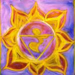 """Sun Chakra"" by karla"
