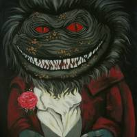 gentleman critter Art Prints & Posters by the great somehow