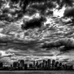 """""""Stormy Gotham"""" by ADW44"""