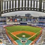 """Pano HDR New Yankee Stadium"" by ADW44"