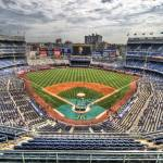 """New Yankee Stadium HDR"" by ADW44"