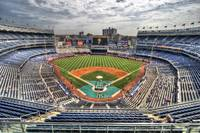 New Yankee Stadium HDR