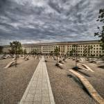 """Pentagon 9/11 Memorial"" by ADW44"