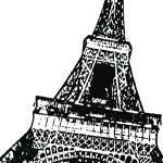 """""""Eiffel large"""" by lucasstoffel"""
