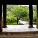 """""""Nanzen-ji  San-Mon"""" by mikaworks"""
