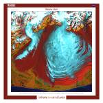 """Malaspina Glacier"" by BlueMoonArts"