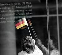 Du bist Deutschland ! / Germany marks 60 years of