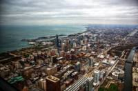 The Southern Shoreline of Chicago