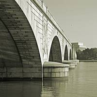 Memorial Bridge, Washington DC