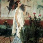 """A Greek Woman"" by ArtLoversOnline"