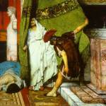 """""""A Roman Emperor AD41"""" by ArtLoversOnline"""
