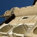 """""""Urbino, particolare Torricini Palazzo Ducale"""" by dodyci"""