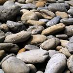 """Beach Stones"" by olimoorman"