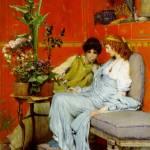 Alma-Tadema gallery