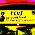"""Pimp !"" by Funkpix"