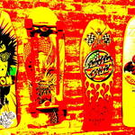 """Skate Boards  (2)"" by Funkpix"