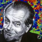 """Jack Nicholson"" by aliciahayes"
