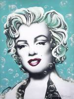 Marilyn - Turquoise