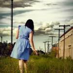 """""""Walking the Tracks"""" by smedlipotski"""