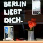 """Berlin Liebt Dich,  Berlin Loves You"" by joaobambu"