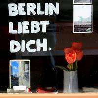 Berlin Liebt Dich,  Berlin Loves You