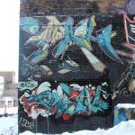 """Graffiti Montreal 23"" by montrealimages"
