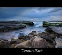 Turimetta Beach - The Entrance
