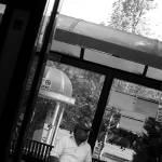 """""""Ktown Bus Stop"""" by jasonhensley"""