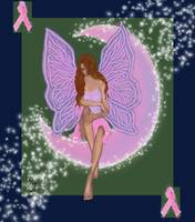 Breast Cancer Fairy