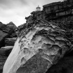 """Whale Rock at Watsons Bay"" by jasonpang88"