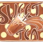"""""""Sweet Tea Print"""" by JJSketch"""
