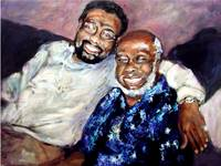 Friends - William Bell & Rufus Thomas