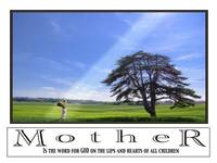 mother - word for GOD