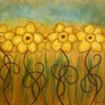 """Daffodils"" by dplaisance"