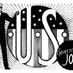 """U.S. Government Jobs ad, 1932"" by arcaniumantiques"