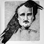 """Nevermore"" by Tejaartist"