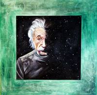 Einstein: Across the Universe