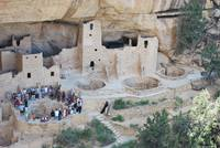 circle time - Anasazi Cliffs
