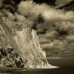 """the white cliff"" by artfoto"