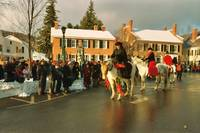 Woodstock Wassail Parade 2