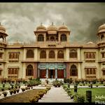 """Mohatta Palace"" by Mohsinjaffery"