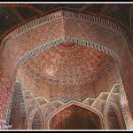 """Arches at Shahjahan Mosque"" by Mohsinjaffery"