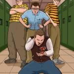 """""""revenge of the nerds"""" by robdobi"""