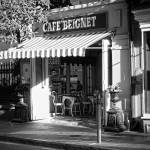 """Cafe Beignet"" by christographer"