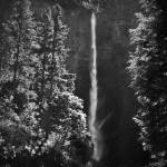 """Multnomah Falls"" by christographer"