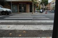 Mallorca Crosswalk