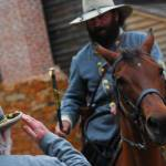 """""""Longstreet gives Lee the sword"""" by ashlie_conway"""