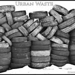 """Urban Waste"" by midwest_cinnamon_sunset"