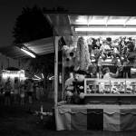 """Montgomery County Fair Monochrome 6.15.2006"" by notleyhawkins"
