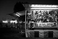 Montgomery County Fair Monochrome 6.15.2006